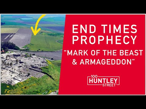 The End Times: Mark Of Beast, 666, Armageddon U0026 Great Tribulation - Mark Hitchcock