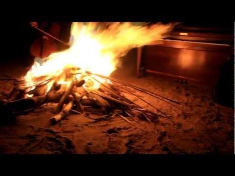 JON MONTALBAN VIDEO OFICIAL AMARTE ASI