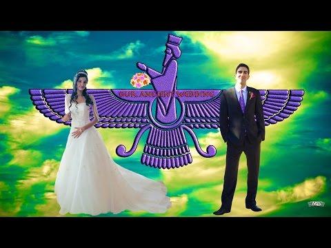Zoroastrian Wedding