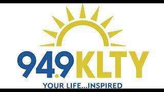 "LISA BEVILL - ""KLTY - 94.9 FM Christian Radio Station"" Radio Promo's"
