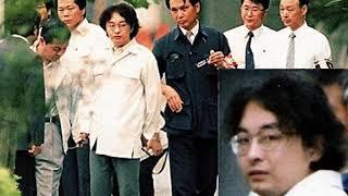 TSUTOMU MIYAZAKI: BREAKDOWN (TRUE CRIME - MINDSHOCK)