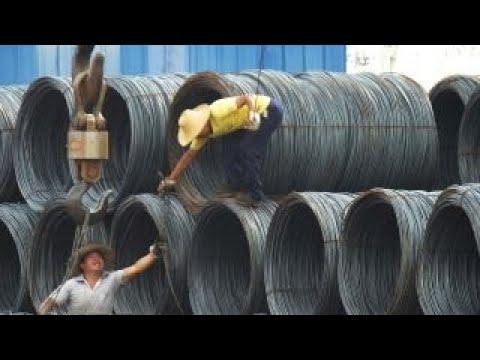 Aluminum, steel tariffs putting American jobs at risk?