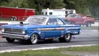 1965 A/FX Falcon, Dearborn Thunder