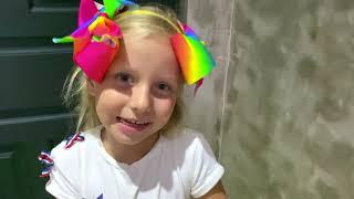 Historias divertidas con papá sobre dulces dañinos