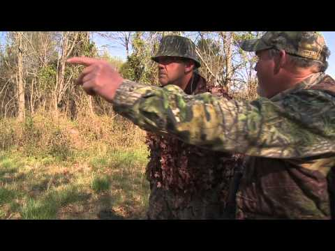 Early Morning Turkey Hunting Tips