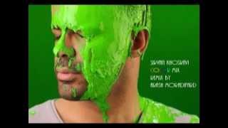 Sirvan - Color Mix