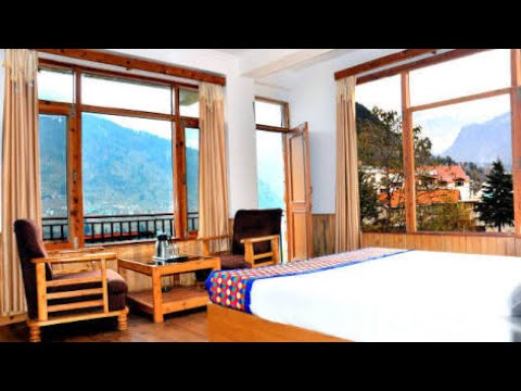 Best hotel in manali  | Rockland Inn hotel In manali | True Review