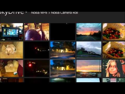 Xbox Nokia Music Service