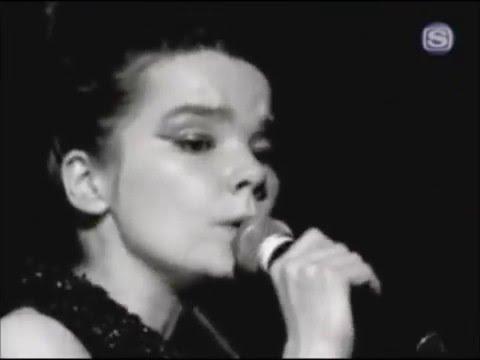 Björk Unravel