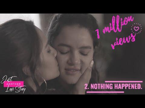 JUST ANOTHER LOVE STORY - EPISODE 2 || NOTHING HAPPENED || Priyanka Karki || Shristi Shrestha