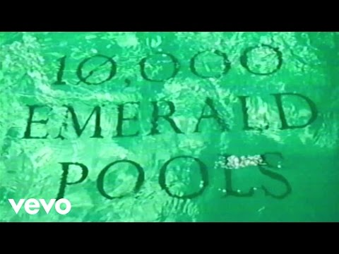 BØRNS - 10,000 Emerald Pools