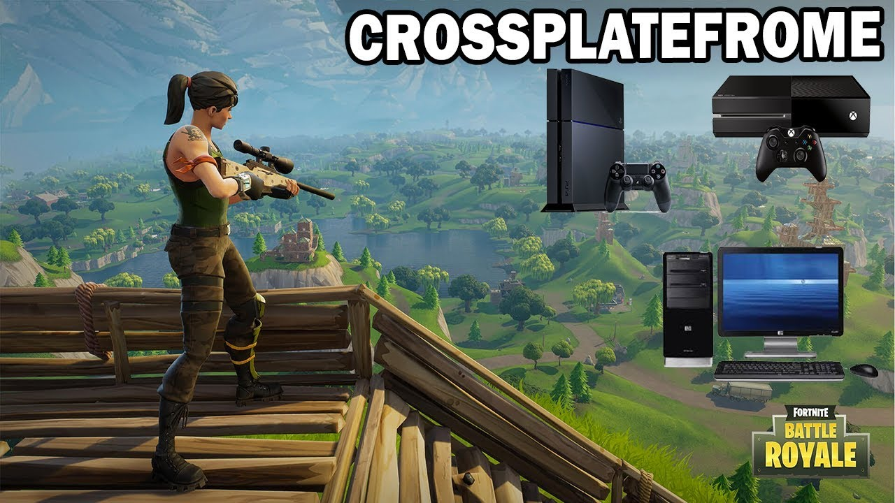 how to make fortnite compatible with your pc