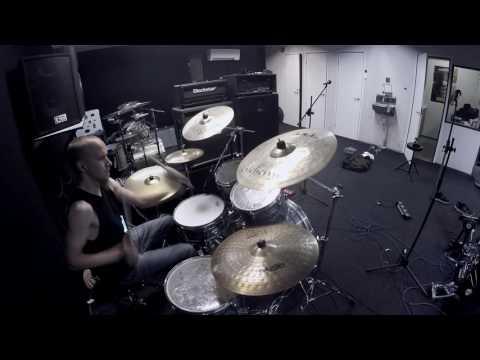 DARK FUNERAL - Hail Murder (Drum Cover)