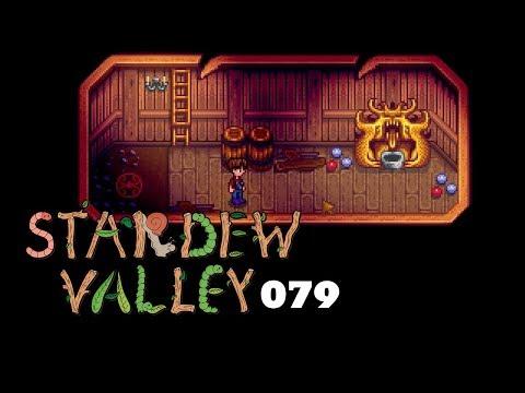 Endlich eine neue Frisur! - Let's Play Stardew Valley deutsch 079