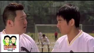 Cambodia Vs Macau-Troll Khmer