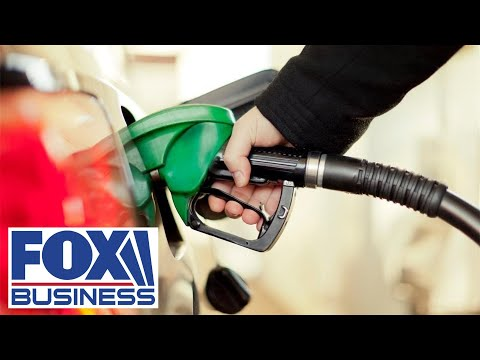 US Gas Prices Could Sink To Lowest In History: Analyst