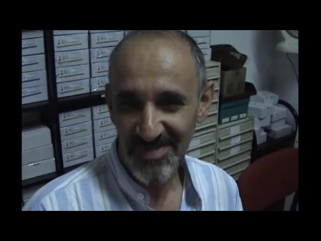 רופא שיניים שהגיע לטיפול אצל אורן זריף מספר על ההרגשה של אחרי הטיפול