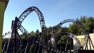 The Smiler is Reopening for the 2016 season