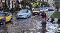 لتجنب الحوادث.. نصائح من المرور لقائدي السيارات خلال الطقس السيئ