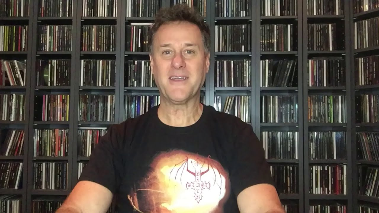 (Podcast/Video) TOP TEN EXTREME METAL ALBUMS OF 2020