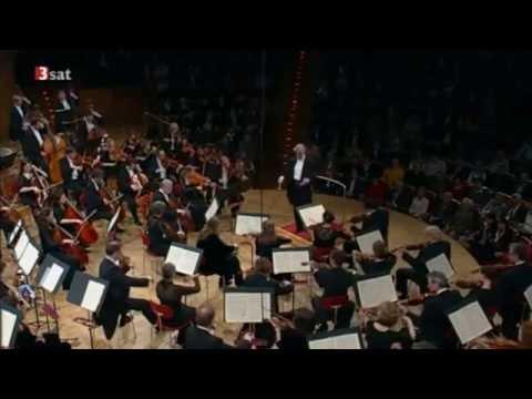 Beethoven: Symphony No. 9 - 1st Movement