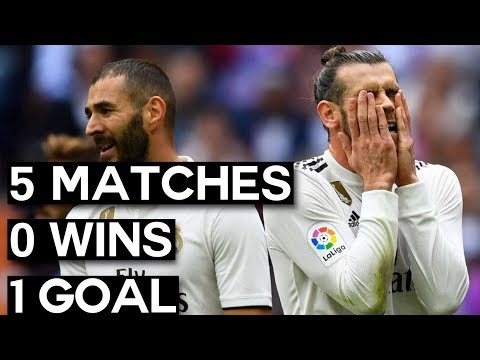 What's Wrong With Real Madrid? Mourinho Touchline Scuffle & The Milan Derby! - Weekend Recap #6