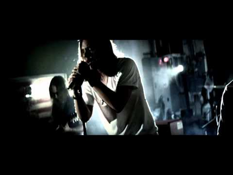 """AM I THE ENEMY"" Red Jumpsuit Apparatus"