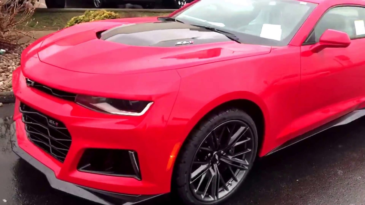 2017 zl1 with automatic transmission available for sale 67730 msrp no over msrp markups