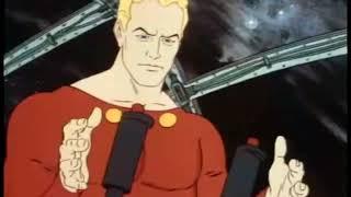 Flash serie animada
