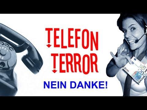 Telefon Terror