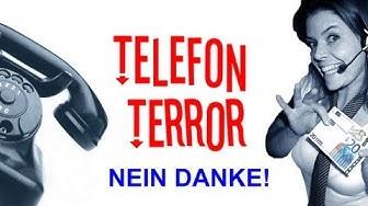 Rufnummernmißbrauch - Was tun gegen Telefon Terror