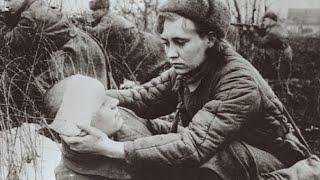 """Курская дуга. На Запад. Женщины и война, фильм 7-й """"Кровь на снегу"""" Россия, история войн"""