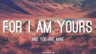 Worship Medley Lyric - Oceans // You Make Me Brave (Caleb + Kelsey Mashup)