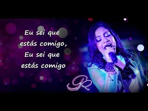Gabriela Rocha - Estás Comigo - CD Jesus Estás Comigo