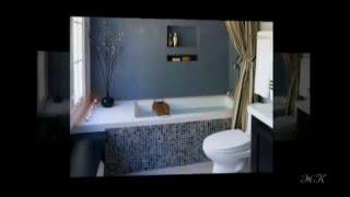 Дизайн совмещенного санузла. Идеи проектов.(Дизайн ванных комнат совмещенных с туалетом может получится практичным и красивым при соблюдении определе..., 2016-04-11T13:50:46.000Z)