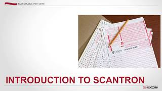 Introduction to Scantron