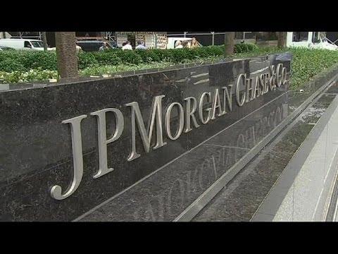 JP Morgan'dan rekor tazminat - corporate
