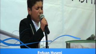 koncerti islam 2013 nysret kurtishi erdu...