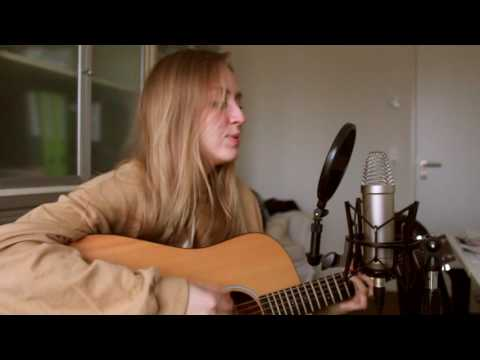 Speeding Cars - Walking On Cars Cover Mary May