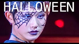Kawaii & creepy Japanese HALLOWEEN fashion |2014 a-collection Vol.4 |原宿&渋谷ファッションショーハロウィーン Thumbnail