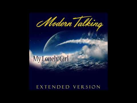Modern Talking - My Lonely Girl Extended Version (re-cut by Manaev)