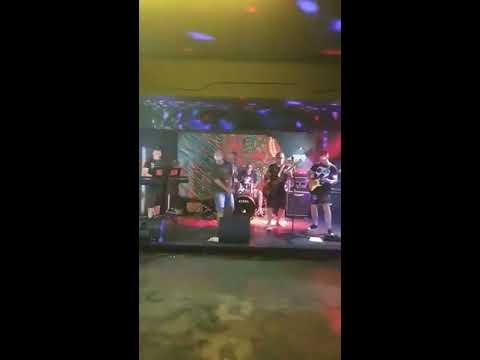 Várakozni Tilos! - Éber álmok (Live in Dongó 20.07.17)