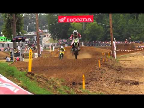 2011 MX SportsCenter from Loretta Lynn's – Friday