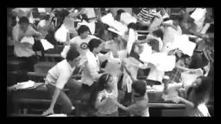 Behave Yourself Parliament, Youngsters are Watching You - Hats off to THE HINDU for this video