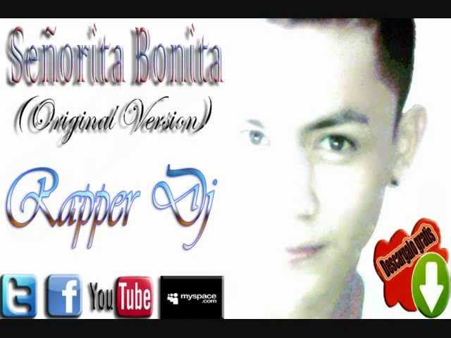 Señorita Bonita Rapper Dj Doomzday Records. Videos De Viajes