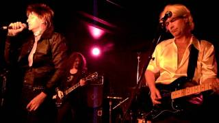 """The Jean Genies at Cafe du Nord """"Jean Genie"""""""