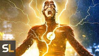 The Flash: 10 Poderes Que Você…