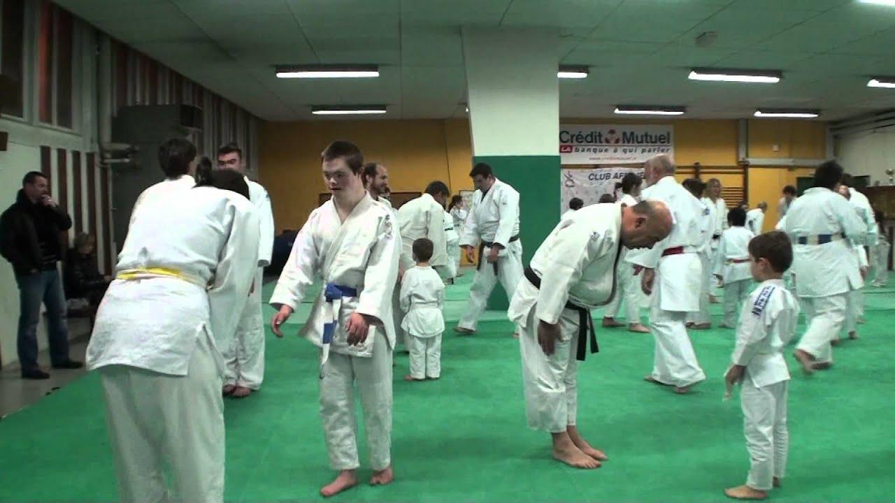 club judo annecy