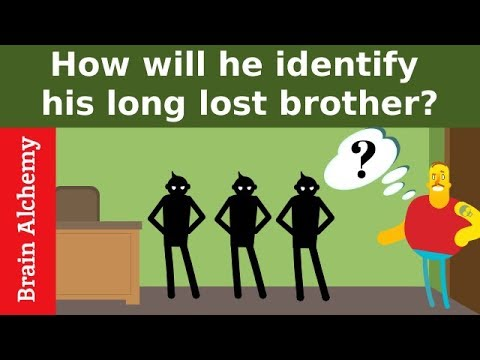 3 riddles that will blow your mind (Part#4) | Can you solve it?