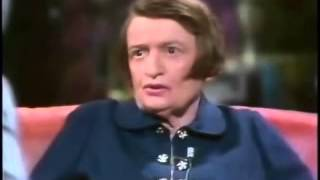 Ayn Rand Defines Objectivism thumbnail